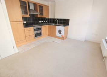 Thumbnail 1 bed flat to rent in Flat 3, 9 Hillsborough, Mannamead, Plymouth