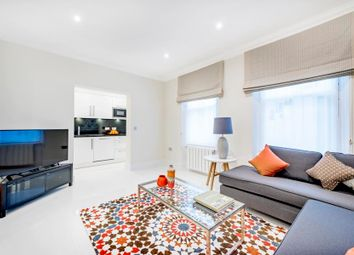 Thumbnail 1 bed flat to rent in Courtfield Gardens, South Kensington