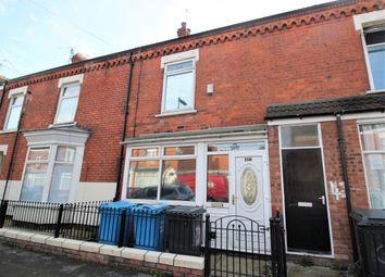 3 bed terraced house for sale in Tyne Street, Hull HU3
