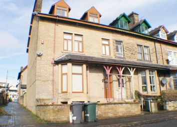 Thumbnail 7 bed end terrace house for sale in Farcliffe Terrace, Bradford