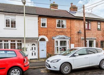 Thumbnail 3 bedroom terraced house to rent in Madeline Road, Petersfield