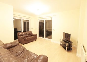 Thumbnail 2 bed flat for sale in Terrys Mews, York, North Yorkshire