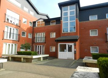 Thumbnail 2 bed flat to rent in Hill View, Bristol