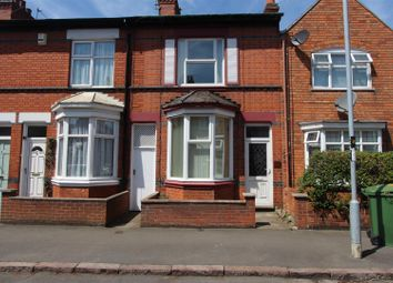 Thumbnail 3 bed terraced house for sale in Beaumont Street, Oadby, Leicester