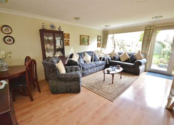 3 bed terraced house for sale in Long Green, Chigwell IG7