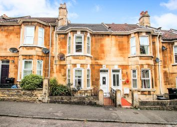 Thumbnail 2 bed terraced house for sale in Park Avenue, Bath