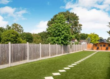 Thumbnail 4 bedroom semi-detached house for sale in Windsor Avenue, Grays