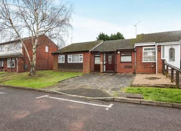 Thumbnail 2 bedroom bungalow for sale in Rushmoor Road, Chapelfields, Coventry, West Midlands