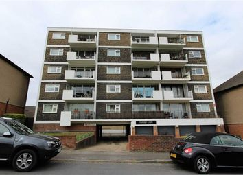 Thumbnail 3 bed flat for sale in Hadleigh Court, North Chingford, London