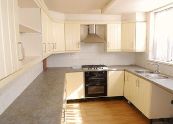 Thumbnail 3 bed detached house to rent in Station Road, Bedlington