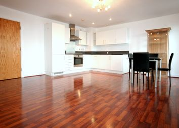 Thumbnail 1 bed flat for sale in 1 Meath Crescent, London