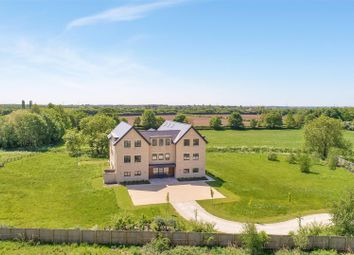 Thumbnail 7 bed detached house for sale in The Fairways, Torksey, Lincoln