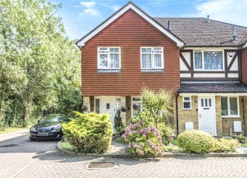 3 bed end terrace house for sale in Cherry Hill, Harrow, Middlesex HA3