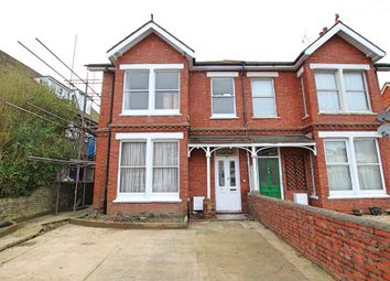 Thumbnail 6 bed semi-detached house for sale in South Farm Road, Worthing, West Sussex
