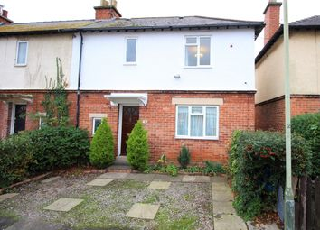Thumbnail 2 bed semi-detached house for sale in Cobham Road, Cheltenham