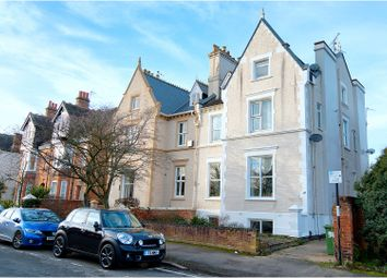 Thumbnail 2 bed flat for sale in 45 Russell Terrace, Leamington Spa
