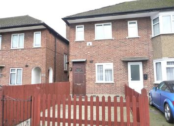 Thumbnail 2 bed maisonette for sale in Lady Margaret Road, Southall
