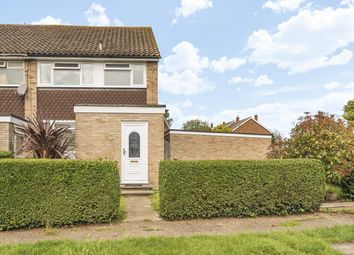 Thumbnail 2 bed end terrace house for sale in St Leodegars Way, Hunston