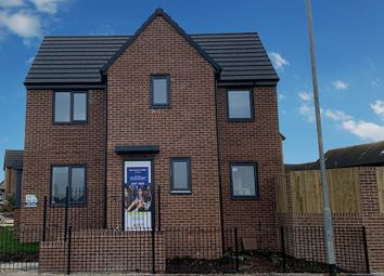 """Thumbnail 3 bed property for sale in """"Windsor"""" at School Street, Thurnscoe, Rotherham"""