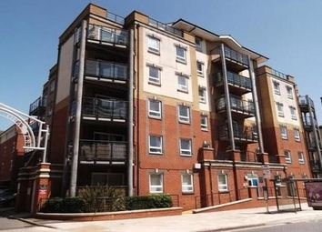 Thumbnail 1 bedroom flat to rent in Coopers Court, Southampton