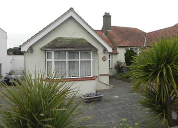 Thumbnail 3 bed bungalow for sale in Fitzjohn Avenue, Barnet