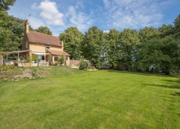 Thumbnail 3 bed detached house for sale in Uffington Road, Stamford