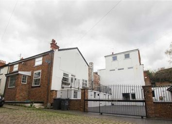 Thumbnail 3 bed town house for sale in Pilsworth Cottages, Bury, Lancs.