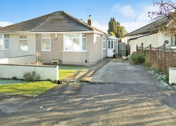 Thumbnail 3 bed semi-detached bungalow for sale in Gays Road, Hanham, Bristol