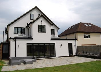 Thumbnail 4 bed detached house to rent in Orchard Drive, Chorleywood, Rickmansworth