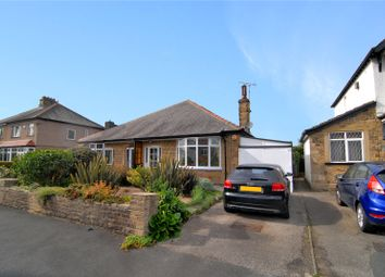 Thumbnail 5 bed semi-detached bungalow for sale in Moorfield Drive, Baildon, Shipley, West Yorkshire