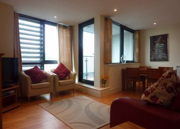 Thumbnail 2 bedroom flat to rent in Southwark Bridge Road, London