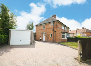 Thumbnail 3 bed semi-detached house for sale in Fox Green Crescent, Acocks Green, Birmingham
