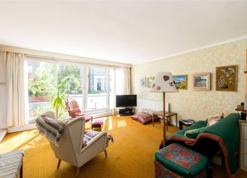 Thumbnail 4 bedroom terraced house for sale in King Henrys Road, London
