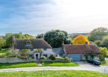 Thumbnail 5 bed detached house for sale in Southease, Lewes
