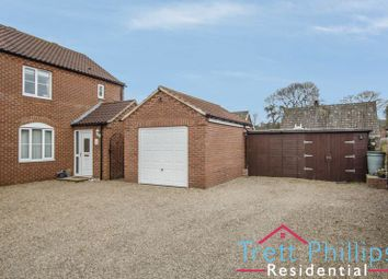 Thumbnail 3 bed semi-detached house for sale in Upper Staithe Road, Stalham, Norwich