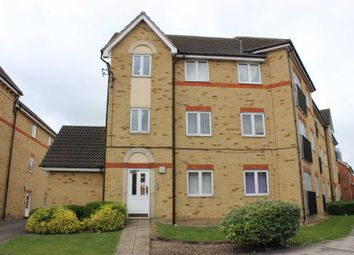 Thumbnail 2 bed flat to rent in Hillview Drive, Thamesmead West