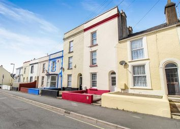 Thumbnail 4 bed property for sale in Old Town, Bideford