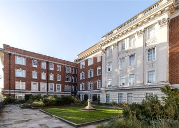 Thumbnail 3 bed flat for sale in Phillimore Court, Kensington High Street, London