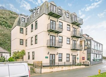Thumbnail 2 bed flat for sale in Torpoint, Cornwall