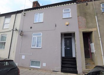 Thumbnail 4 bed property for sale in Roman Bank, Skegness
