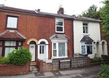 Thumbnail 5 bed terraced house for sale in Brintons Road, Southampton