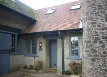 Thumbnail 1 bed cottage to rent in Whitewall House, Devauden