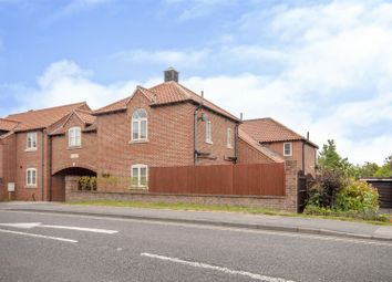 Thumbnail 3 bed semi-detached house for sale in Bishops Lodge, St Mary's Court, Blyth