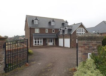Thumbnail 5 bed detached house for sale in 7 Wynyard Woods, Wynyard, Billingham, Cleveland