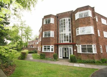 Thumbnail 3 bed flat to rent in Ballbrook Court, Didsbury, Manchester