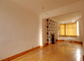 Thumbnail 3 bed property to rent in Catisfield Road, Enfield