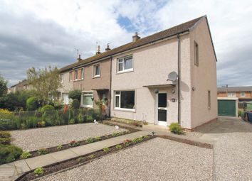 Thumbnail 3 bedroom end terrace house for sale in Druid Road, Inverness