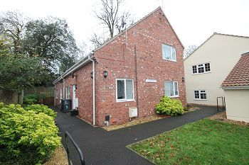 Thumbnail 2 bed maisonette for sale in Old Garden House, Carsons Yard, Warminster, Wiltshire