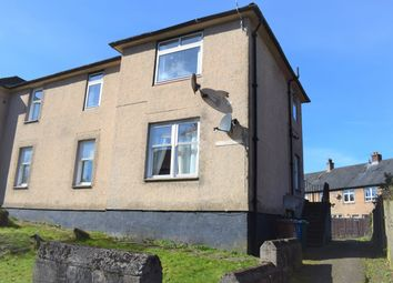 Thumbnail 2 bed flat for sale in Grove Street, Denny