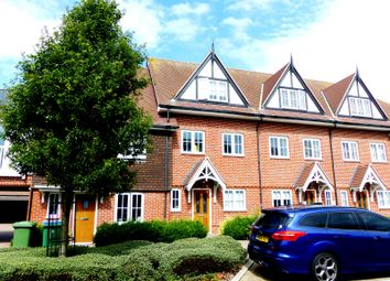 Thumbnail 3 bed town house to rent in The Boulevard, North Bersted, Bognor Regis